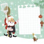 Organizzazione di Natale: mai più senza liste