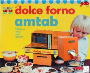 Scatola Dolce Forno