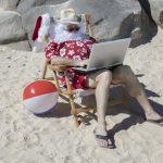 5 motivi per scrivere a Babbo Natale anche in estate