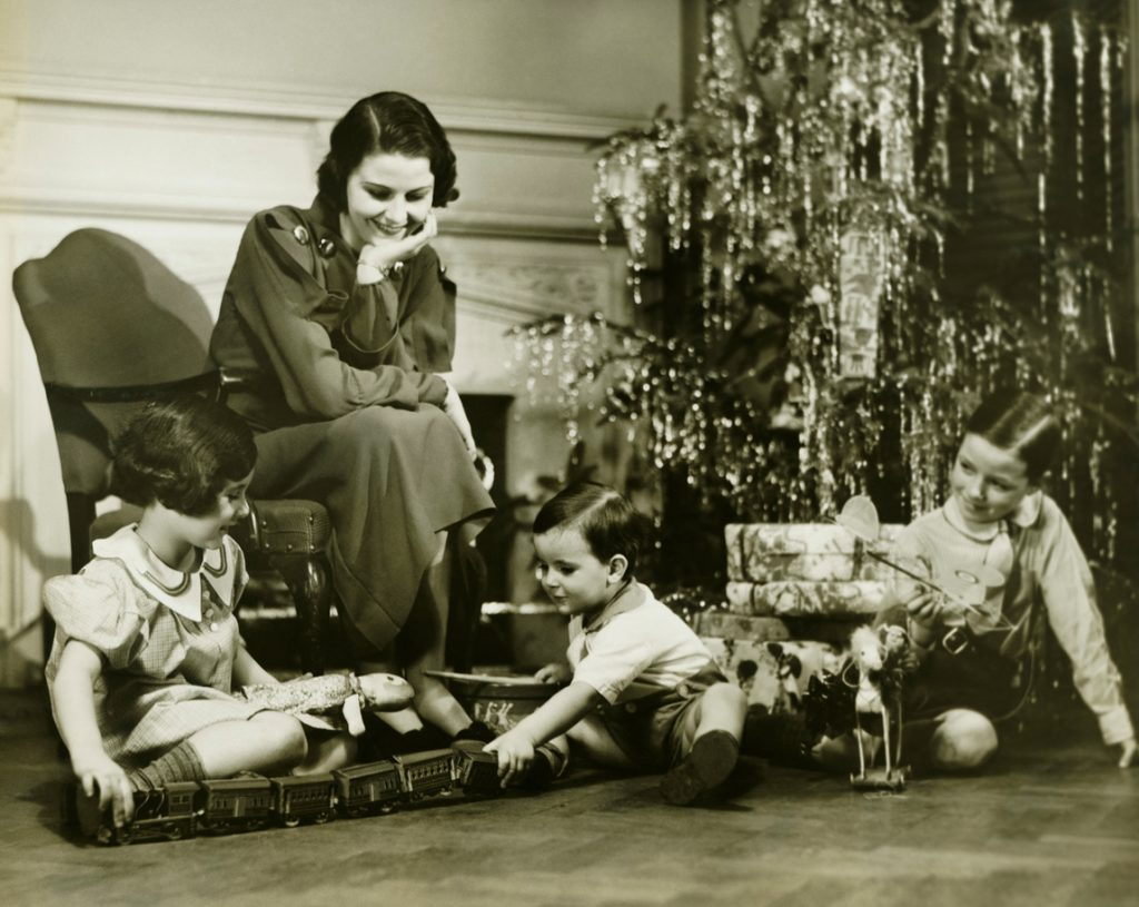 Albero di Natale: la storia