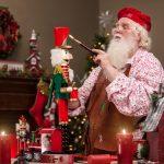 Babbo Natale in tutto il mondo