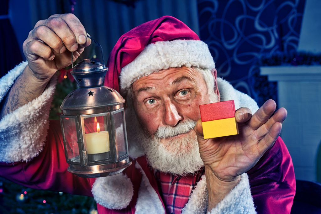 Babbo Natale: come si chiama nel mondo