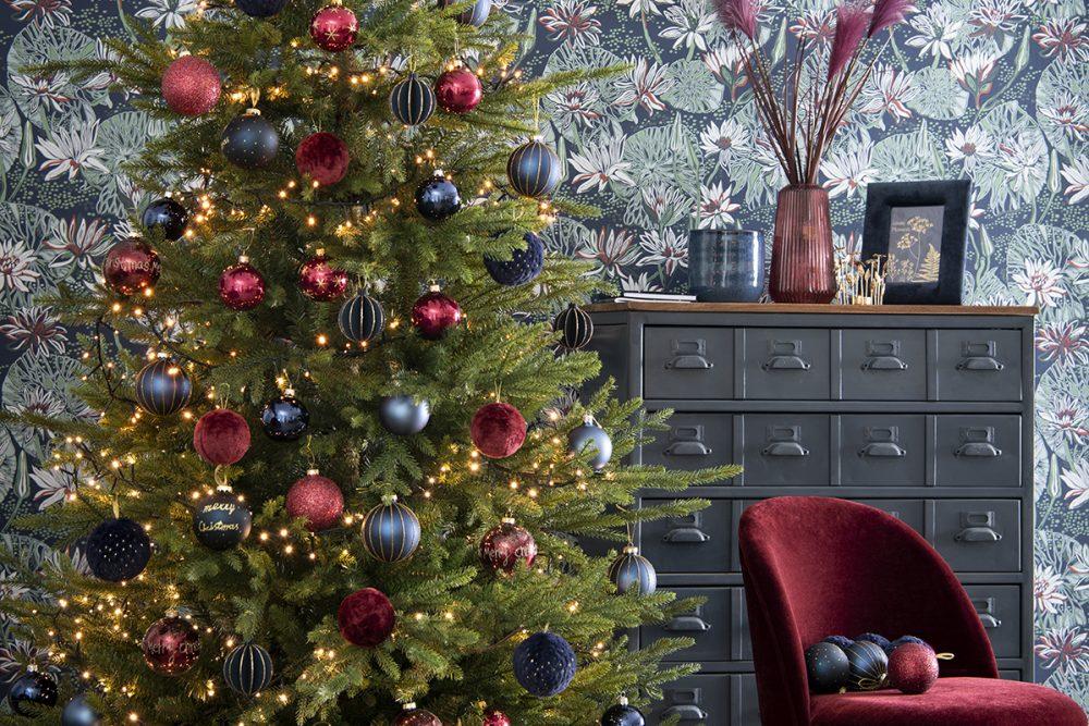 Albero di Natale Maisons du Monde