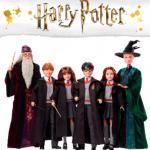 Vogliamo le bambole di Harry Potter!