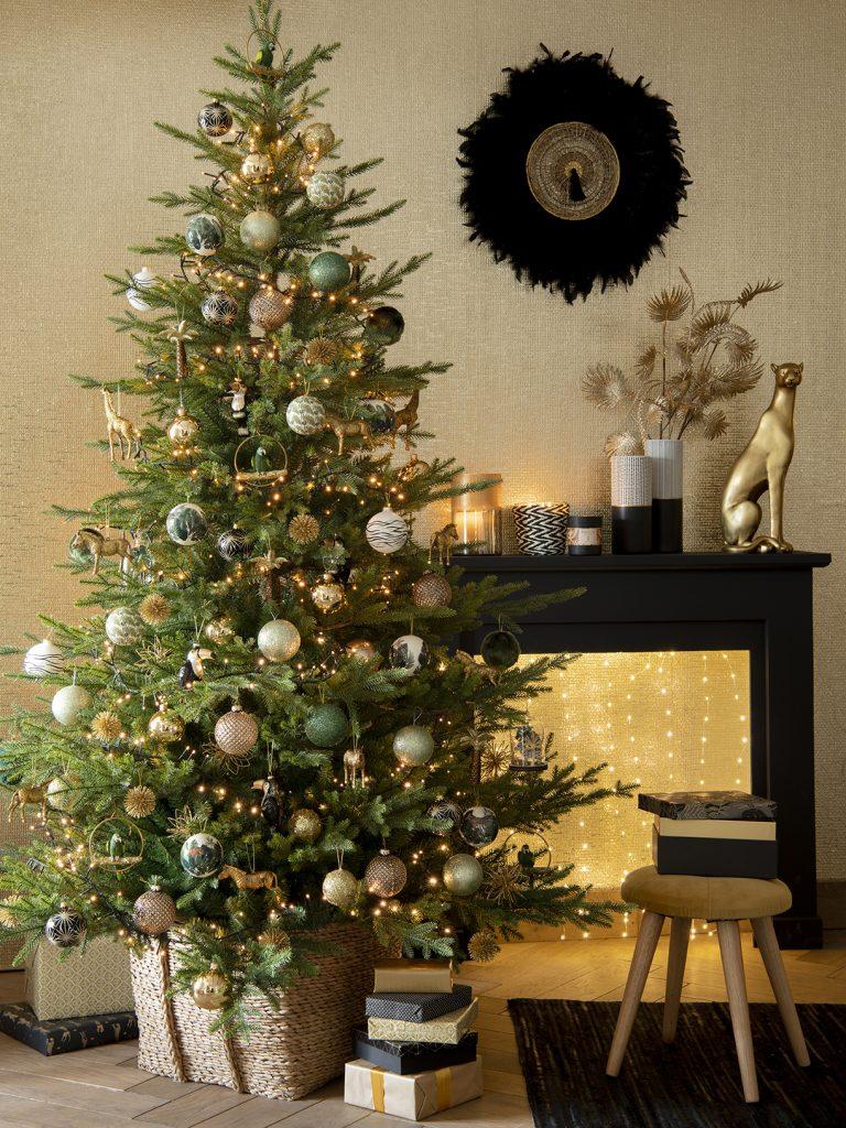 Le Anticipazioni Del Natale Maisons Du Monde Magic Blitzen