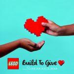 Costruisci e dona. Il Natale di LEGO porta i mitici mattoncini ai bambini in ospedale