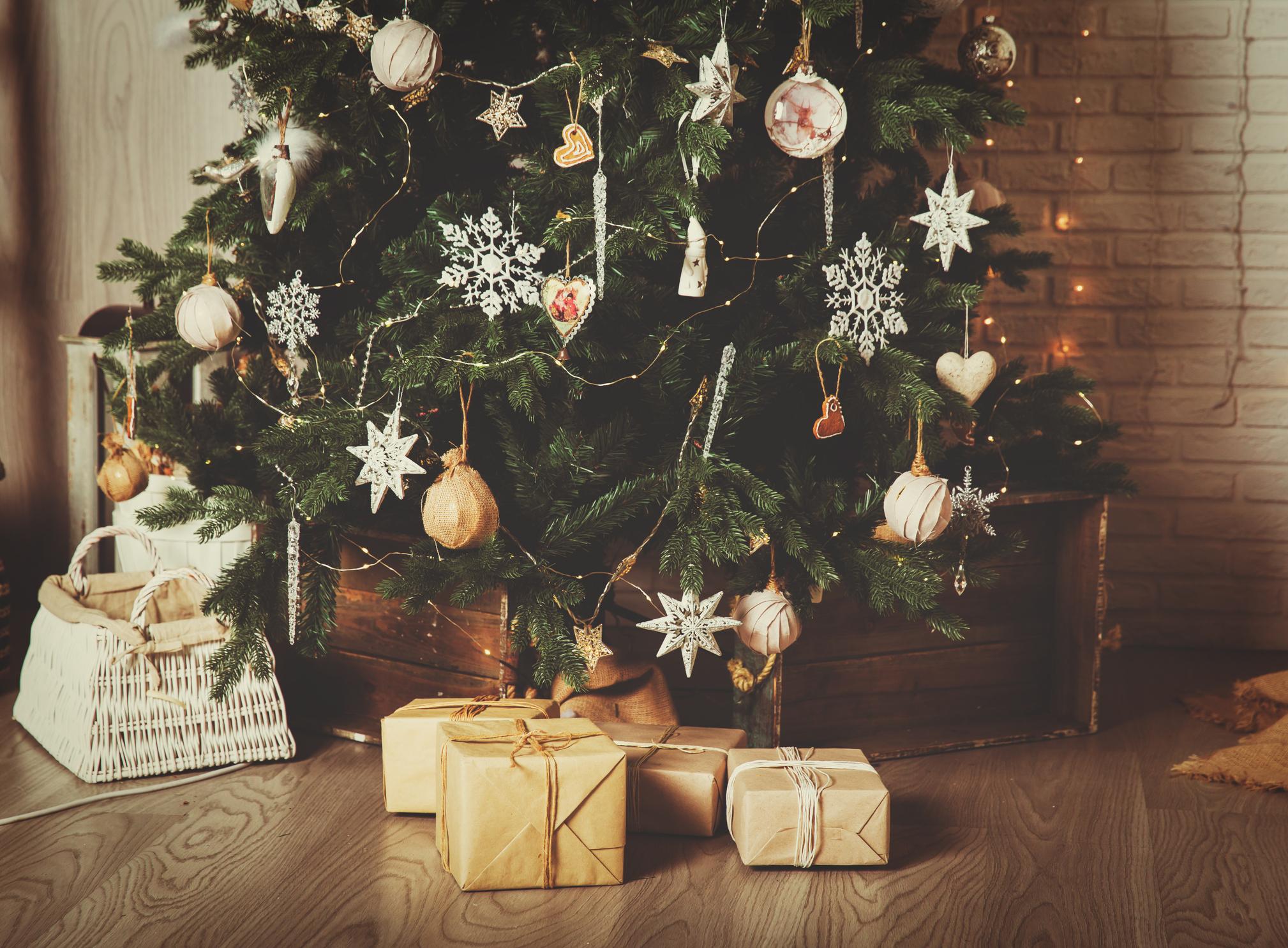Come Fare L Albero Di Natale.Come Fare L Albero Di Natale Piu Bello Magic Blitzen