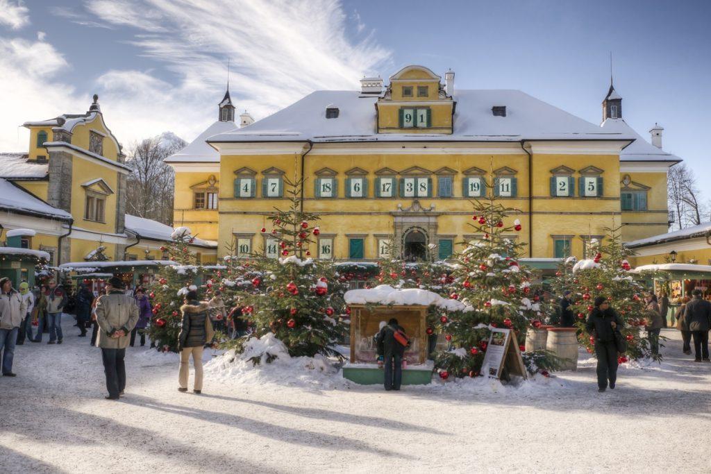 Mercatini di Natale di Salisburgo