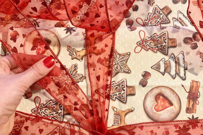 Fare i pacchetti come Babbo Natale