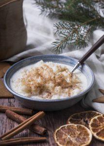ricetta natalizia svedese